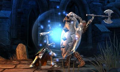 Castlevania-LordsofShadow-MirrorofFate 3DS Test 003