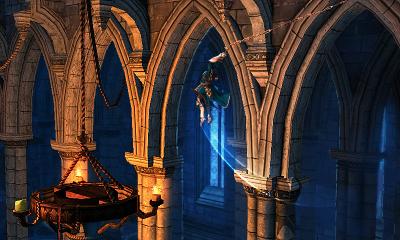 Castlevania-LordsofShadow-MirrorofFate 3DS Test 007
