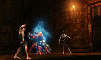 Castlevania-LordsofShadow-MirrorofFate 3DS Test 012