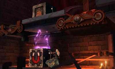 Castlevania-LordsofShadow-MirrorofFate 3DS Test 013