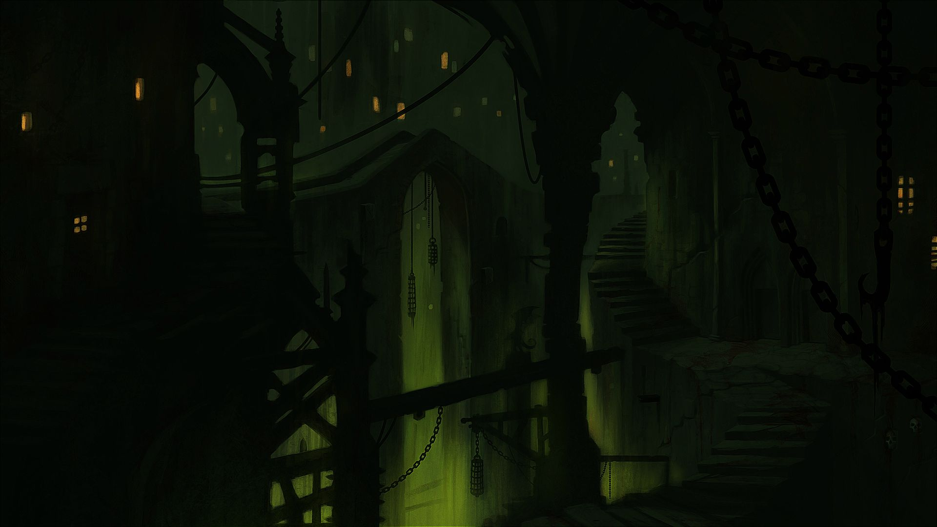 Castlevania-LordsofShadow-MirrorofFate 3DS Visuel 001