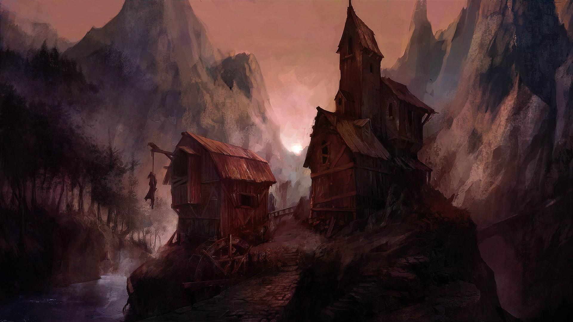 Castlevania-LordsofShadow-MirrorofFate 3DS Visuel 004
