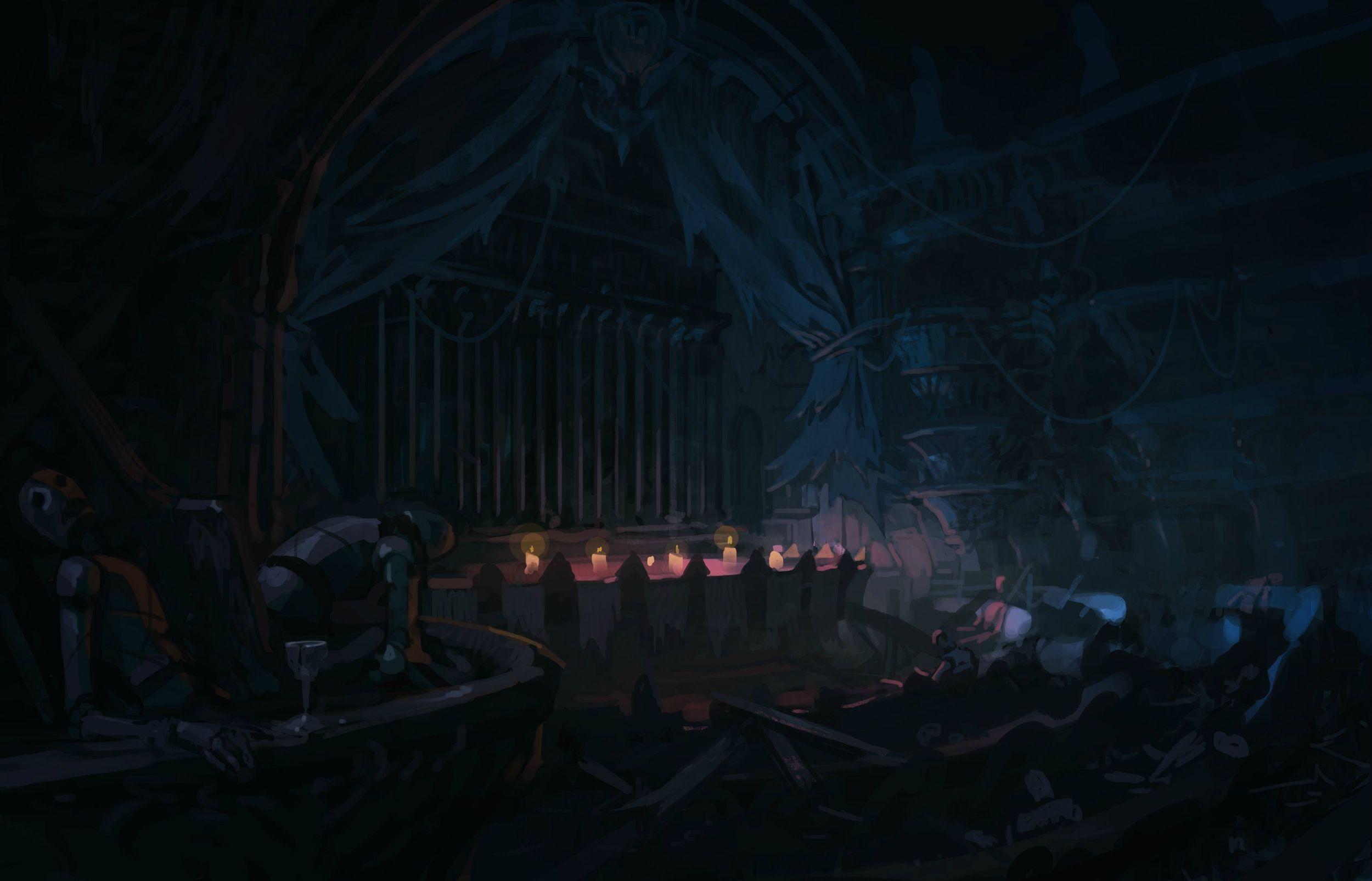 Castlevania-LordsofShadow-MirrorofFate 3DS Visuel 008