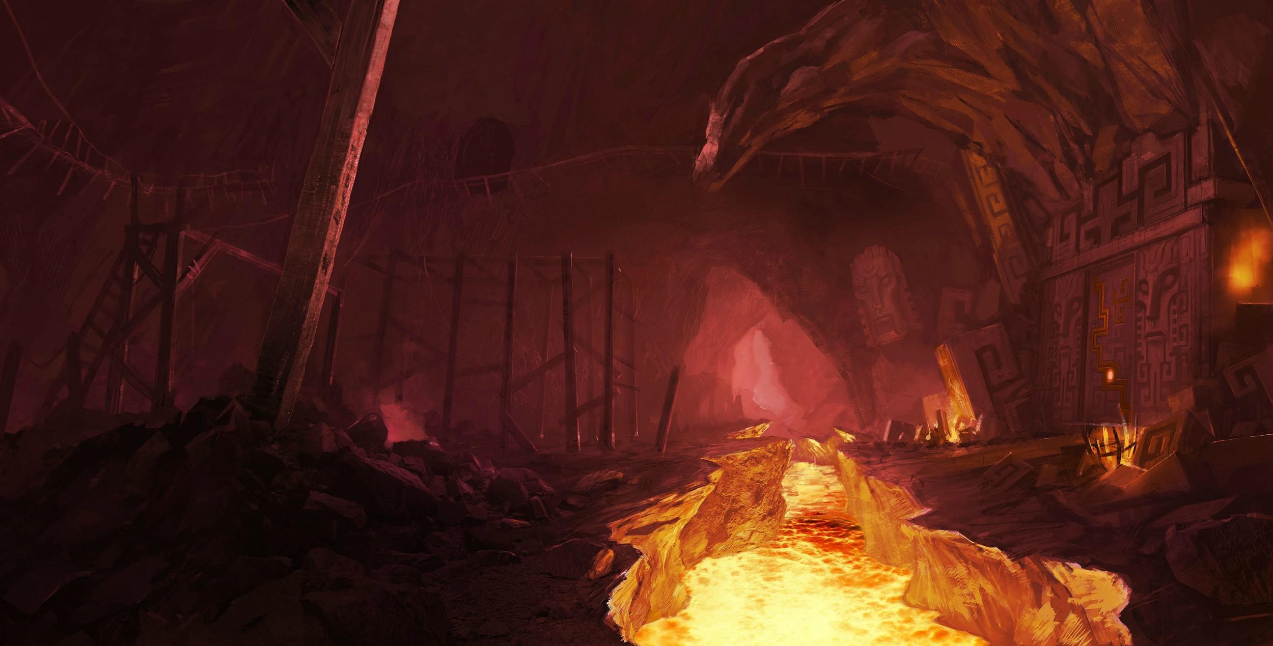 Castlevania-LordsofShadow-MirrorofFate 3DS Visuel 010