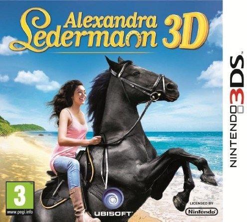 Alexandra Ledermann 3D