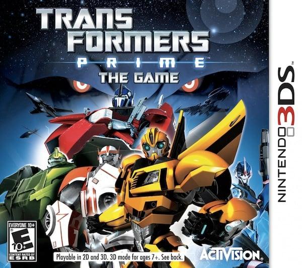 TransformersPrime 3DS Jaquette 001