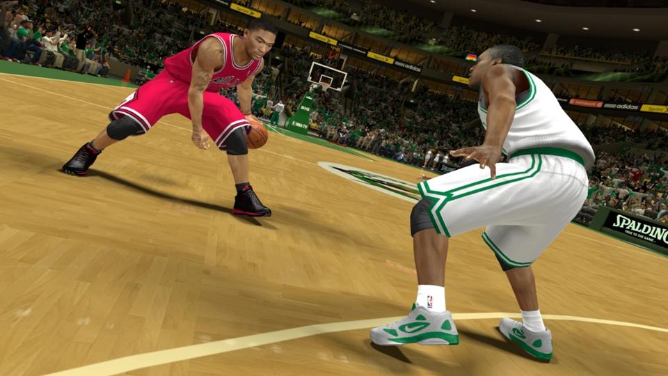 NBA2K13 Wii U Editeur 003