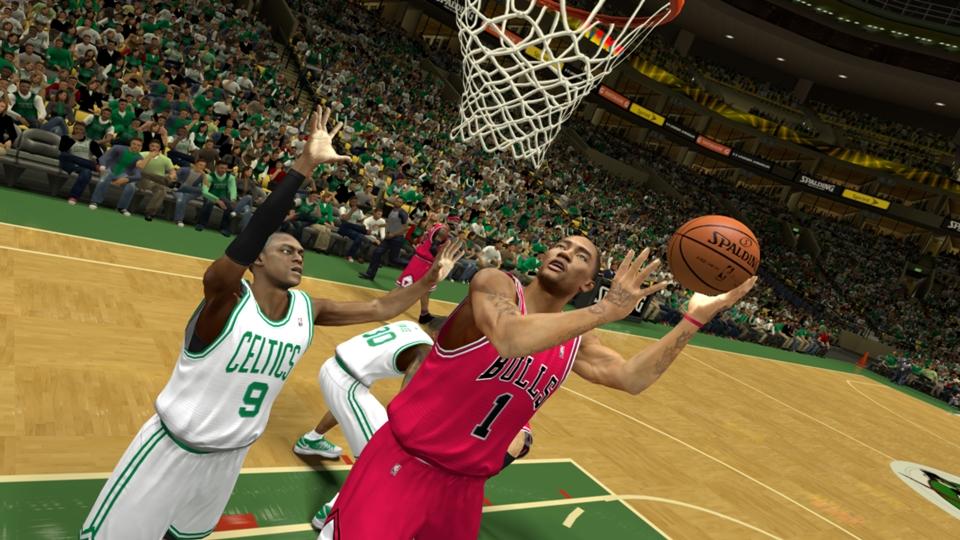 NBA2K13 Wii U Editeur 004