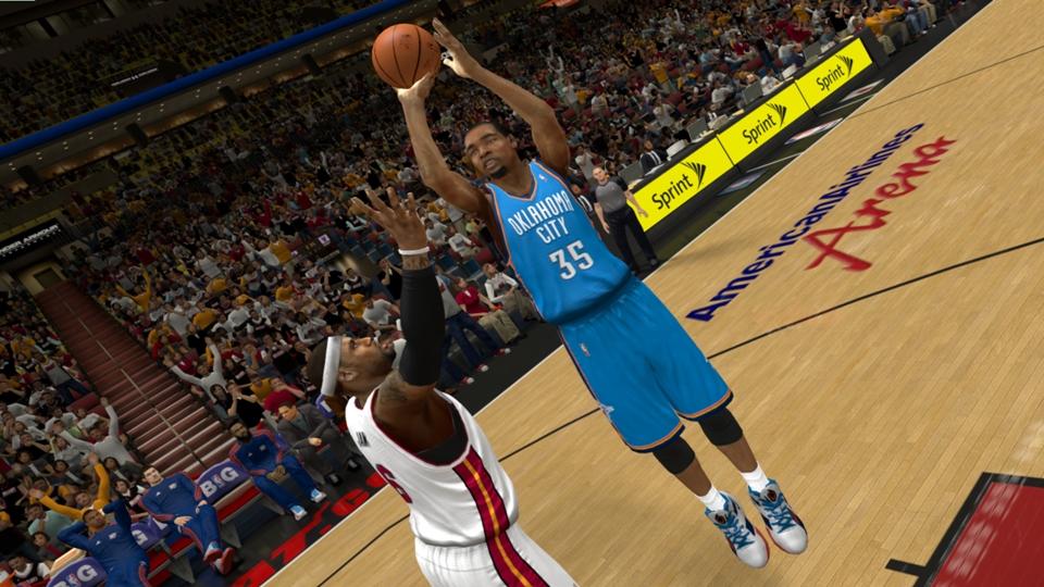 NBA2K13 Wii U Editeur 005