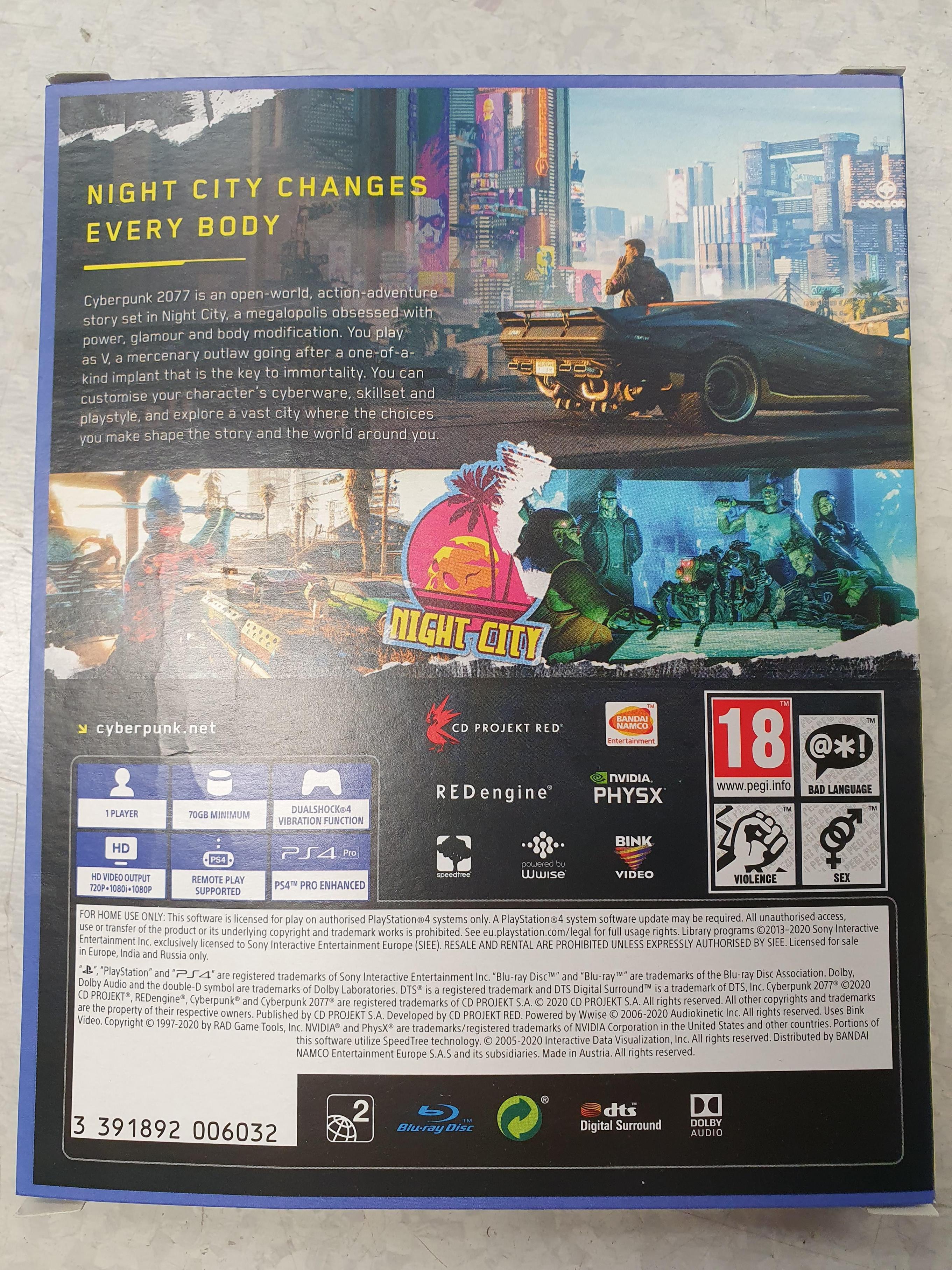 Cyberpunk2077PS4PAckFuite01