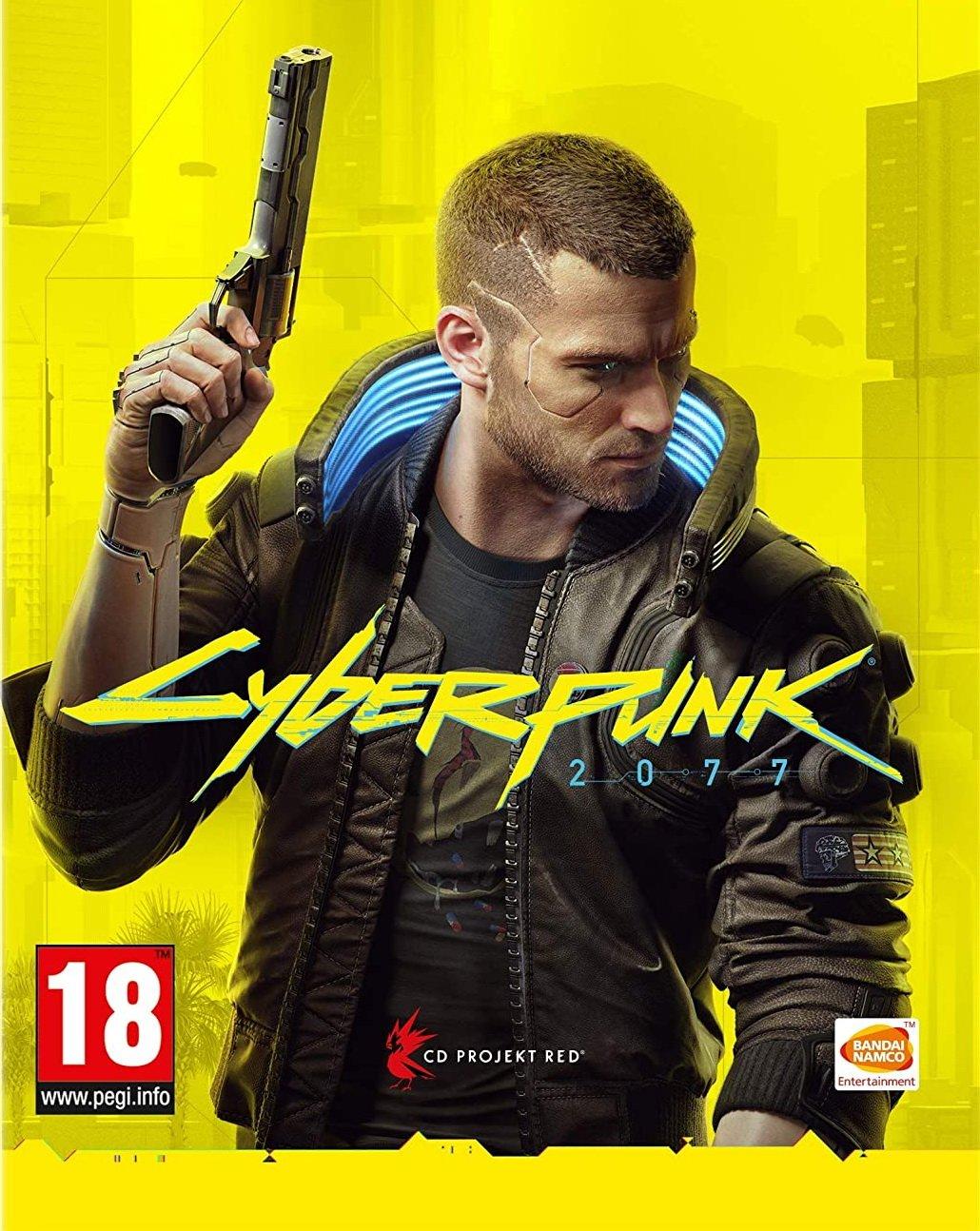 Cyberpunk2077 Multi Jaquette 005