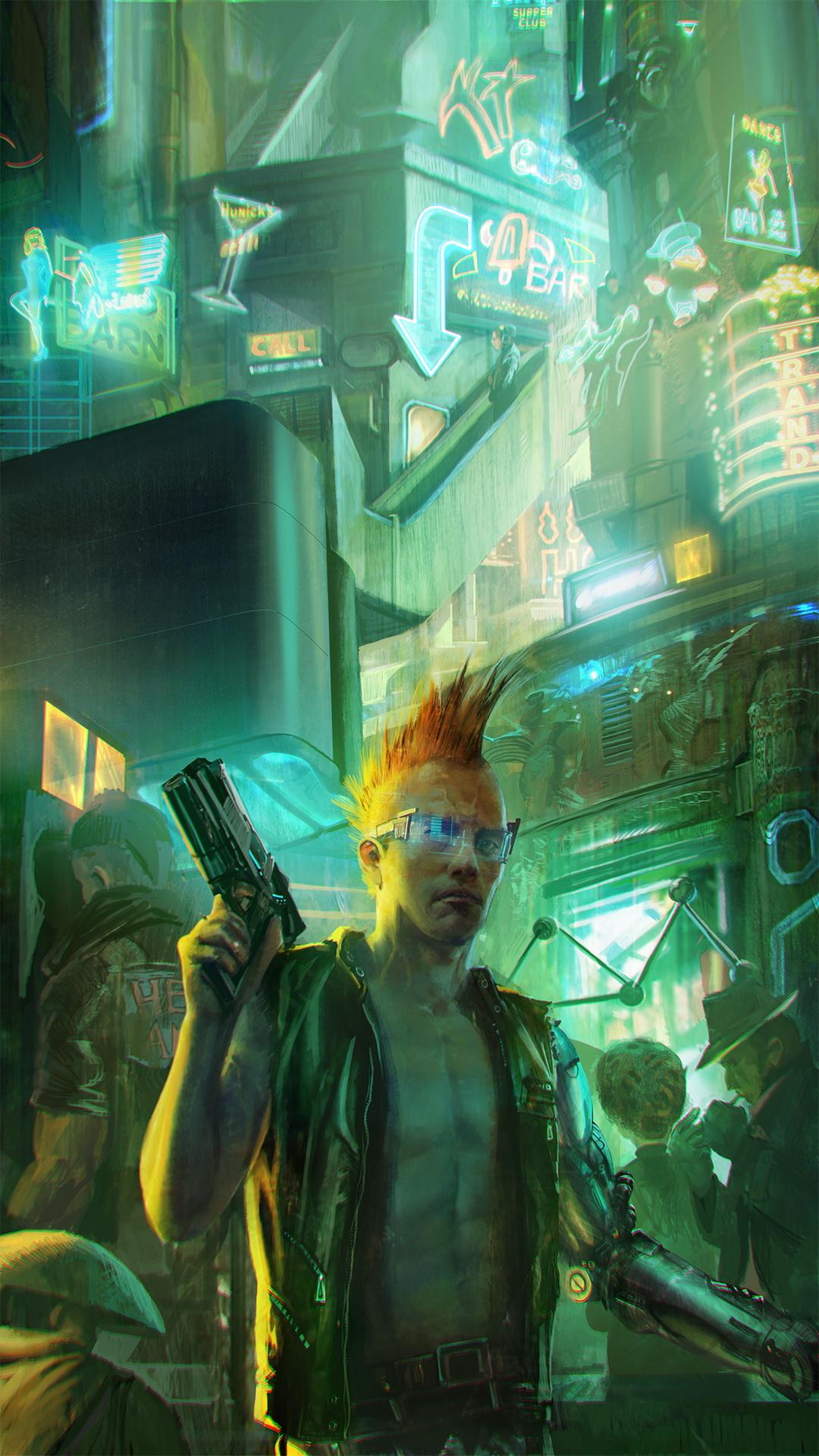Cyberpunk2077 Multi Visuel 009