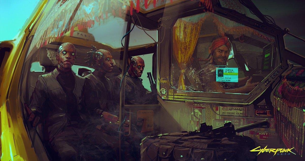 Cyberpunk2077 Multi Visuel 017