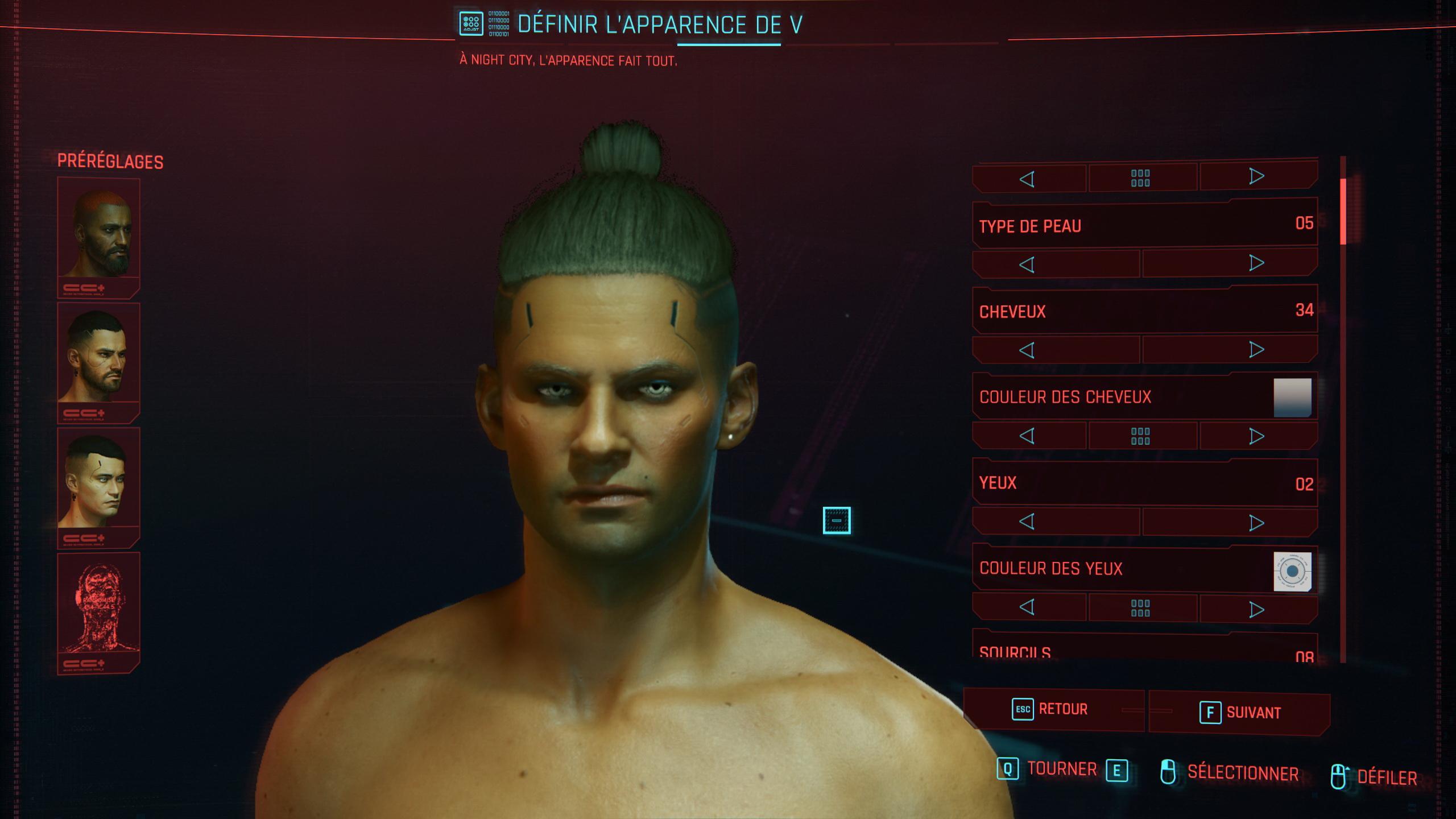 Cyberpunk2077 PC Test 002