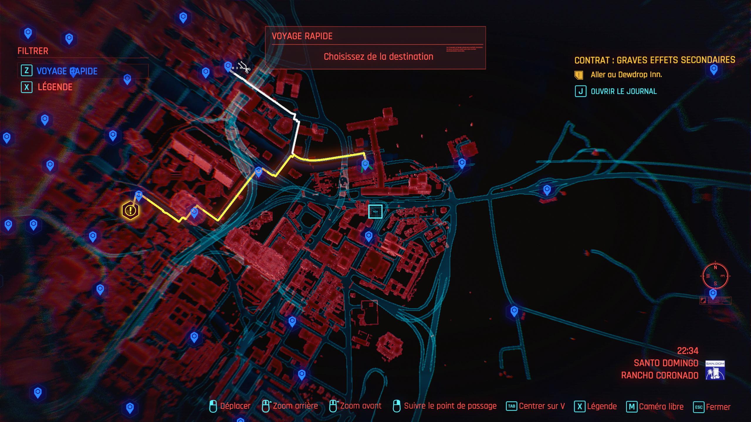 Cyberpunk2077 PC Test 053