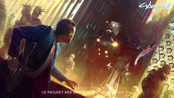 Cyberpunk PC Visuel 001