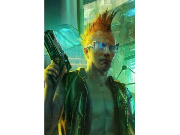 Cyberpunk PC Visuel 002