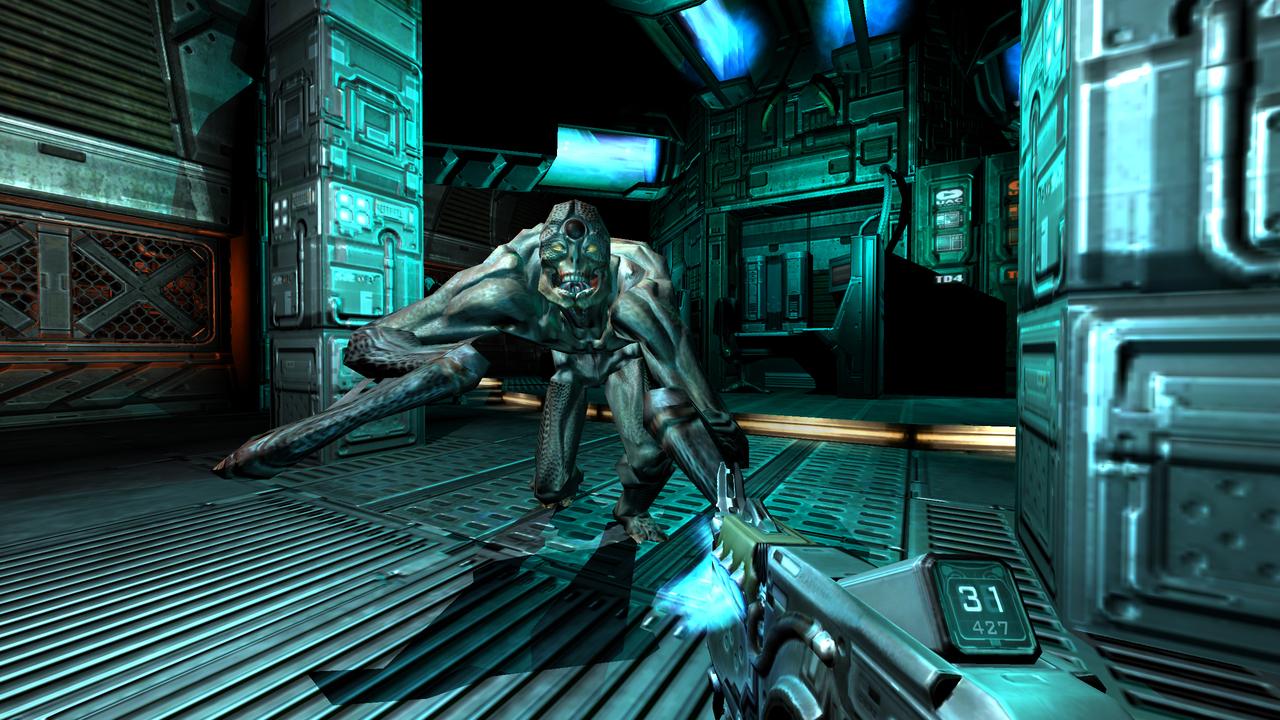 Doom3BFGEdition Multi Editeur 001