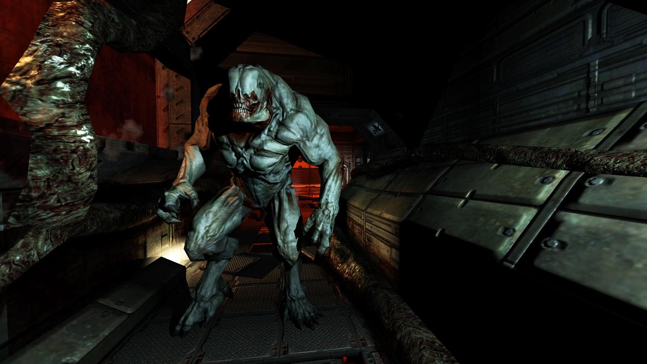 Doom3BFGEdition Multi Editeur 002
