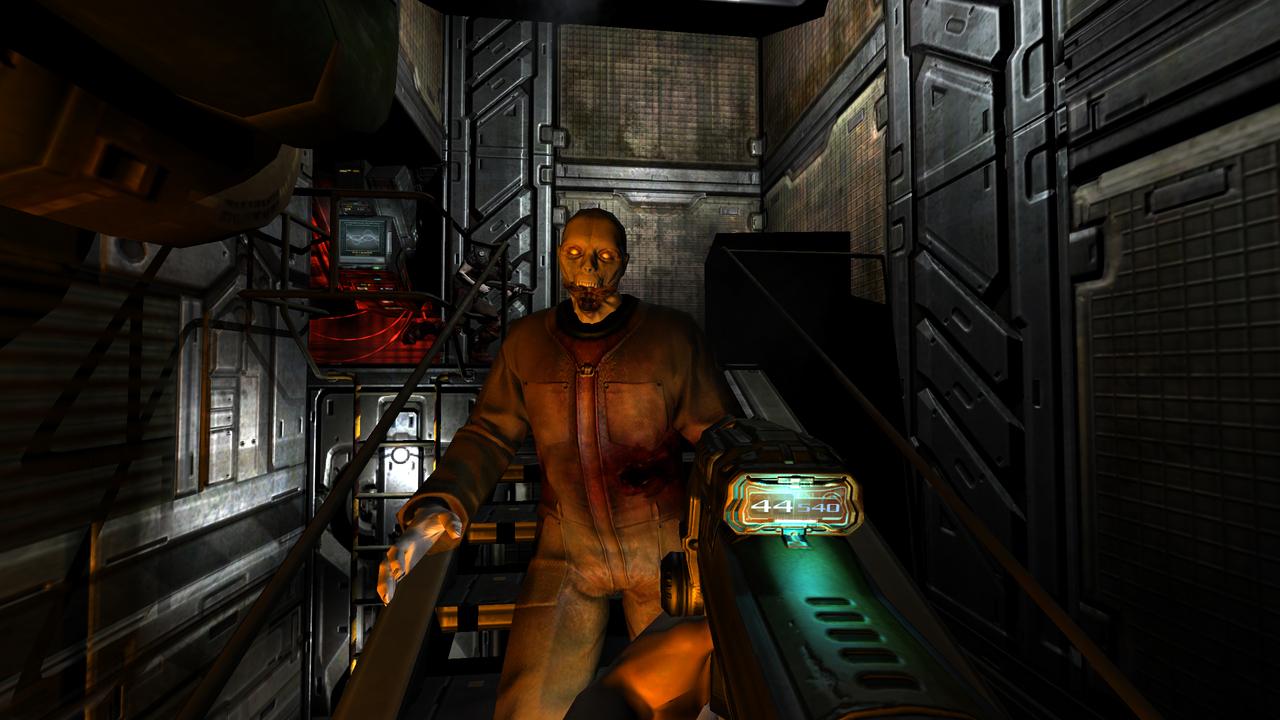 Doom3BFGEdition Multi Editeur 003