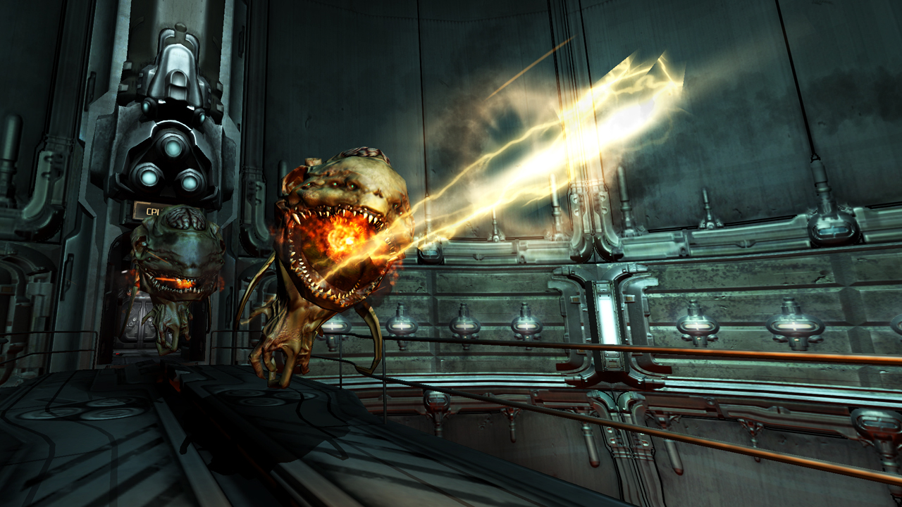 Doom3BFGEdition Multi Editeur 004