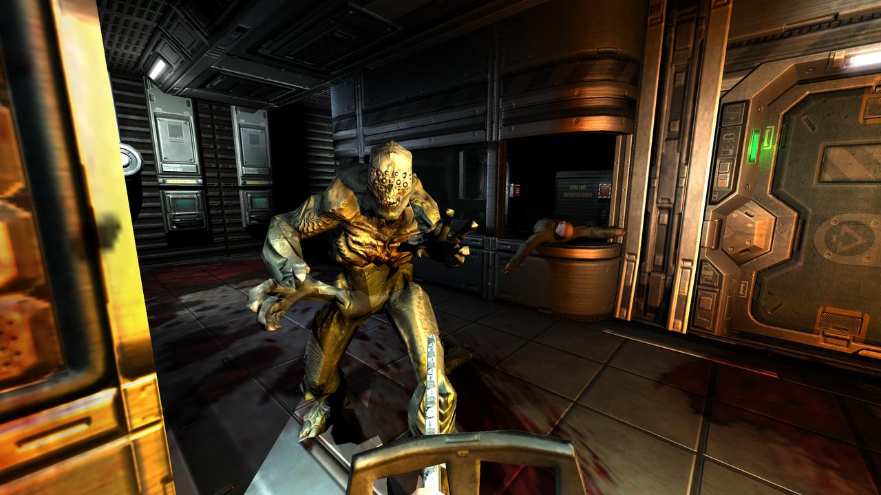 Doom3BFGEdition Multi Editeur 005