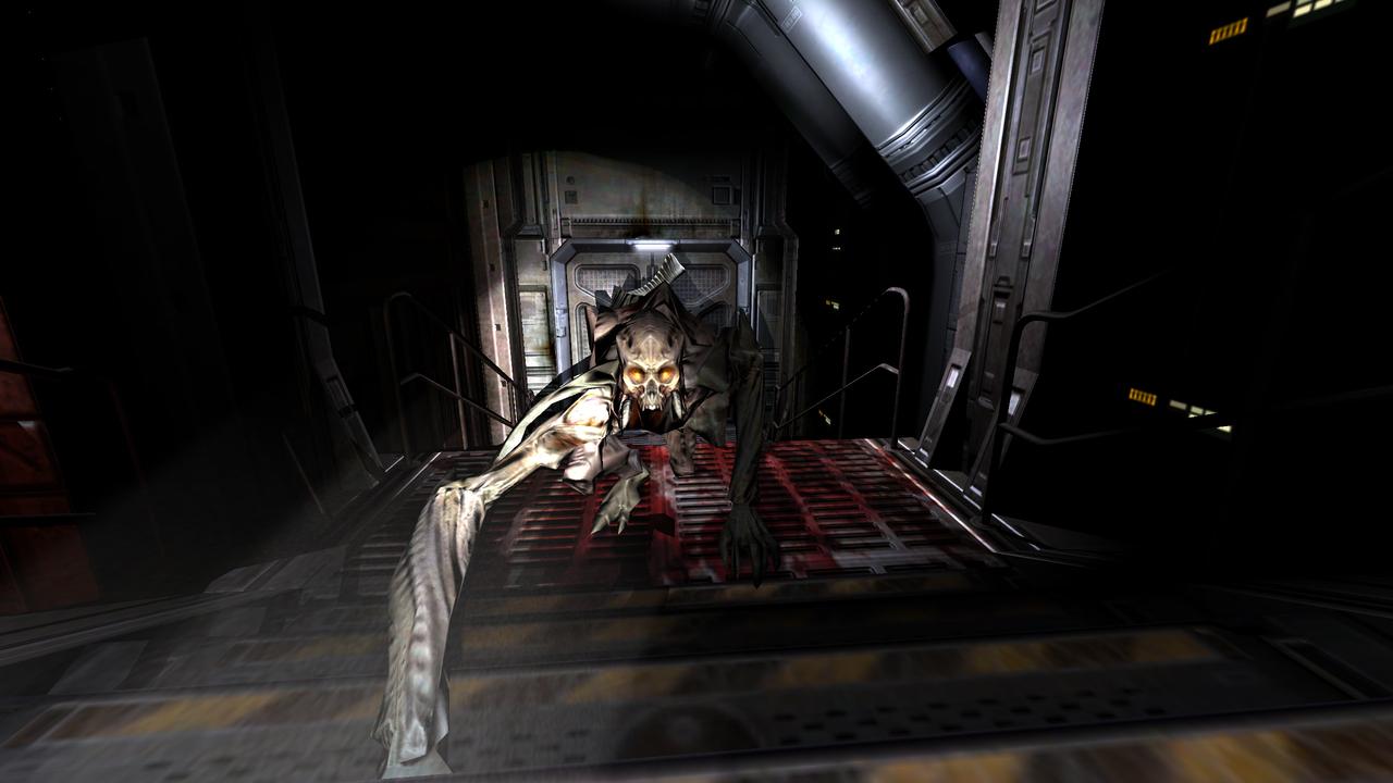 Doom3BFGEdition Multi Editeur 006