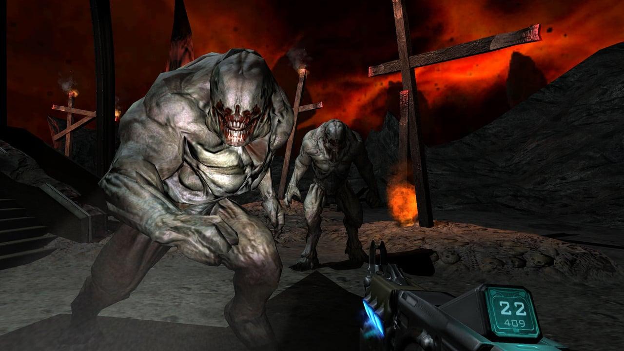 Doom3BFGEdition Multi Editeur 007