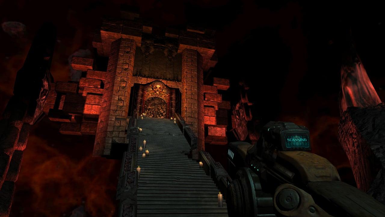 Doom3BFGEdition Multi Editeur 008