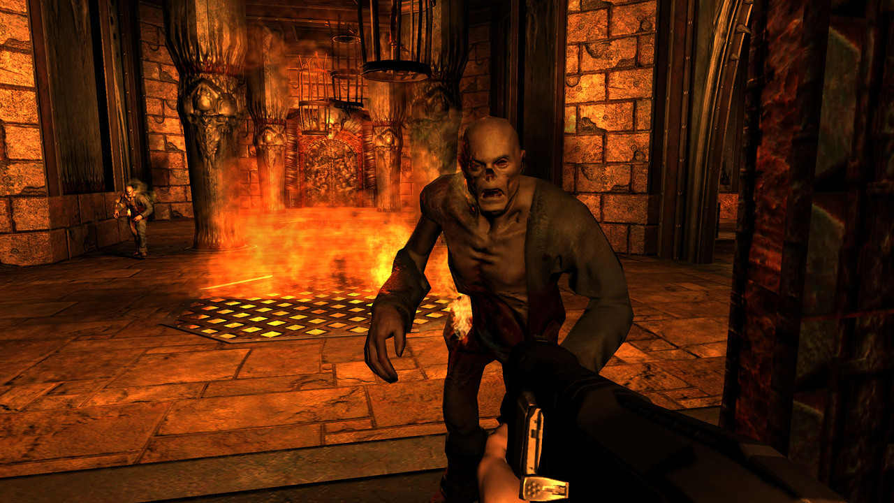 Doom3BFGEdition Multi Editeur 010