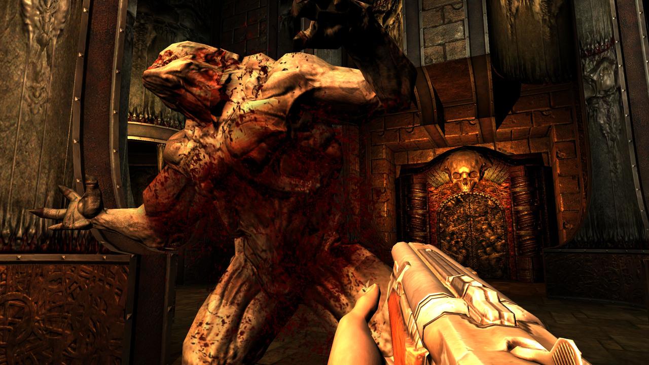 Doom3BFGEdition Multi Editeur 011
