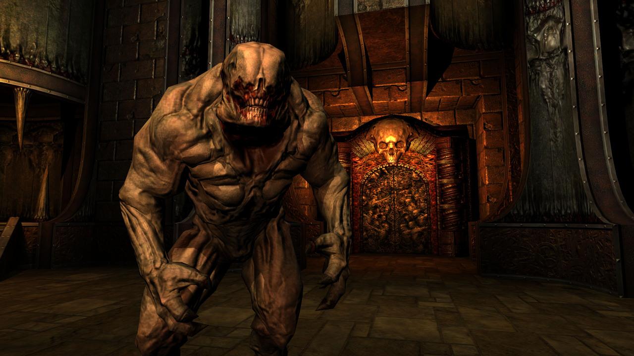 Doom3BFGEdition Multi Editeur 012