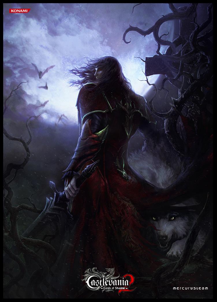 Castlevania-LordsofShadow2 Multi Visuel 003