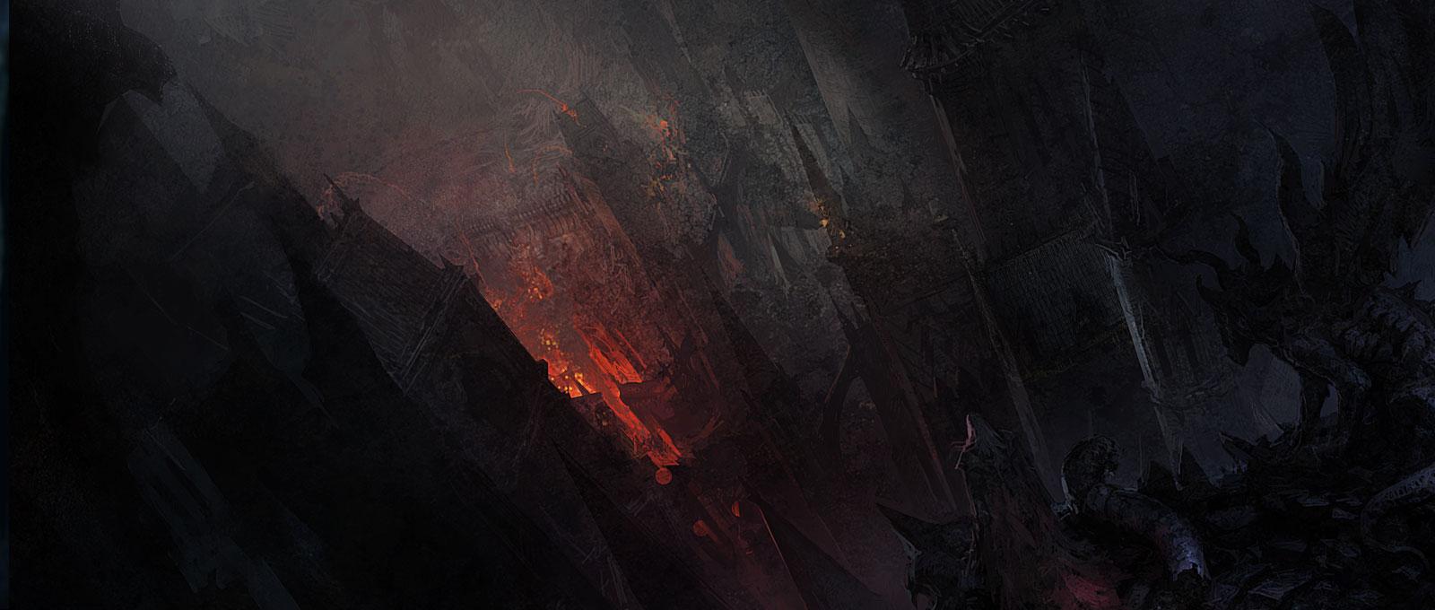 Castlevania-LordsofShadow2 Multi Visuel 005