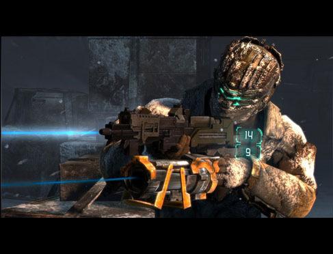 DeadSpace3 n-c Editeur 007