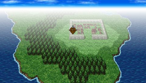 FinalFantasyII PSP Editeur 018
