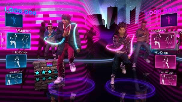 DanceCentral3 360 Editeur 007