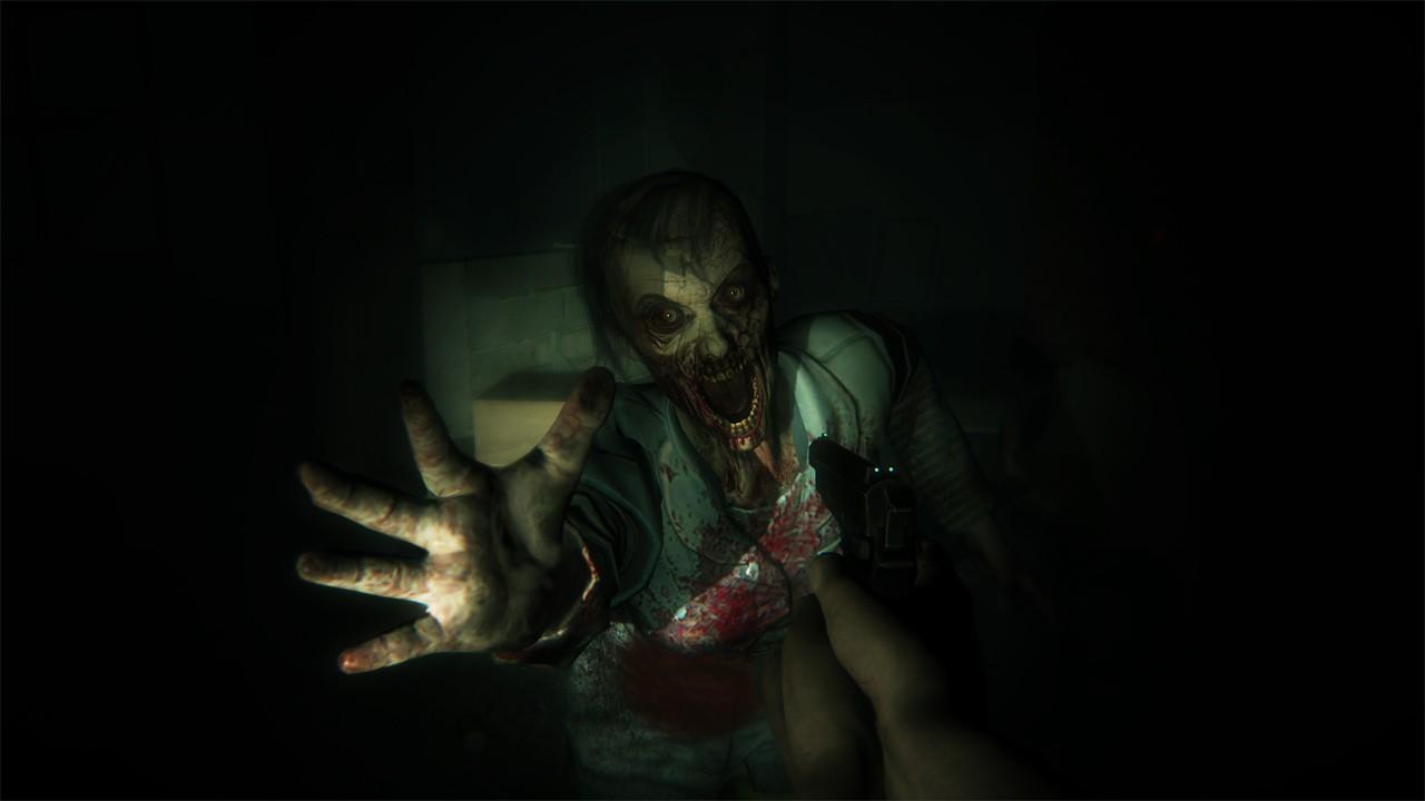 ZombiU Wii U Editeur 015