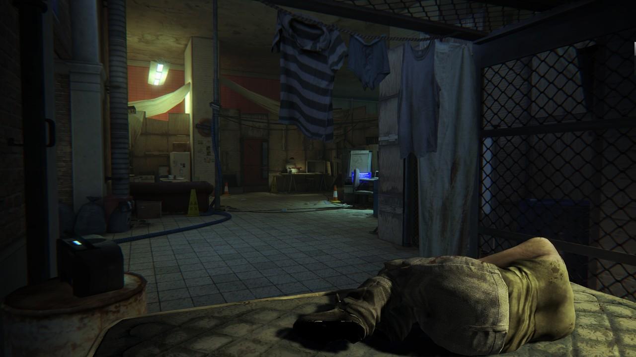 ZombiU Wii U Editeur 016