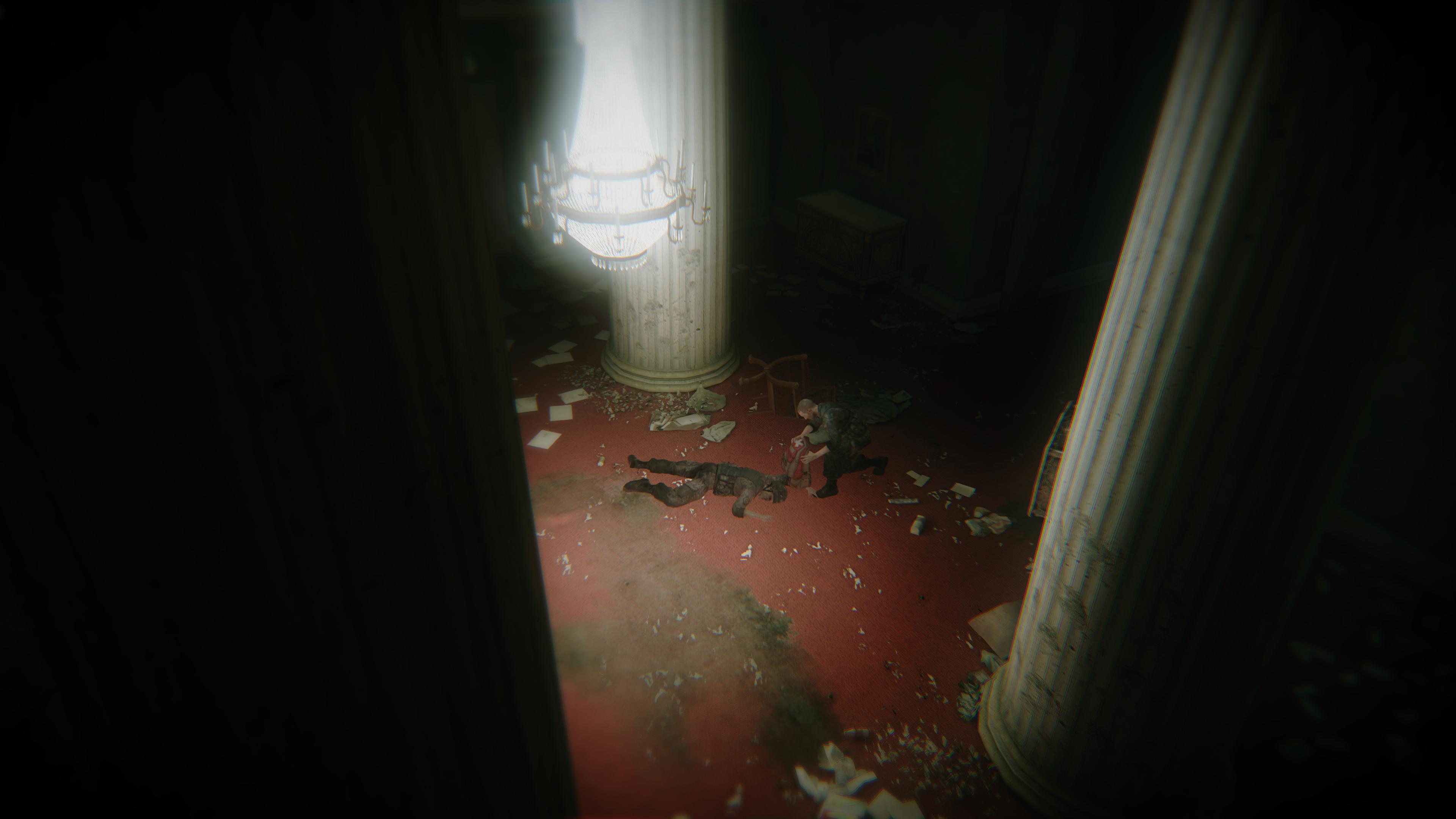ZombiU Wii U Editeur 035