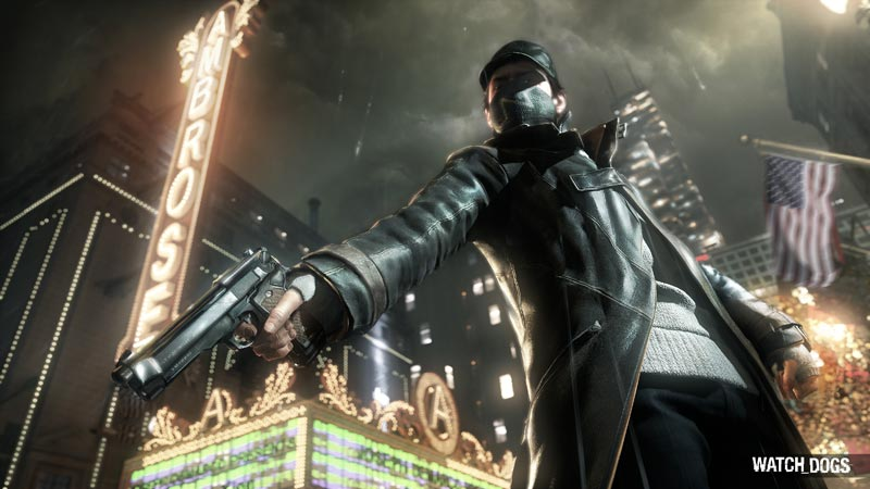 WatchDogs n-c Editeur 003