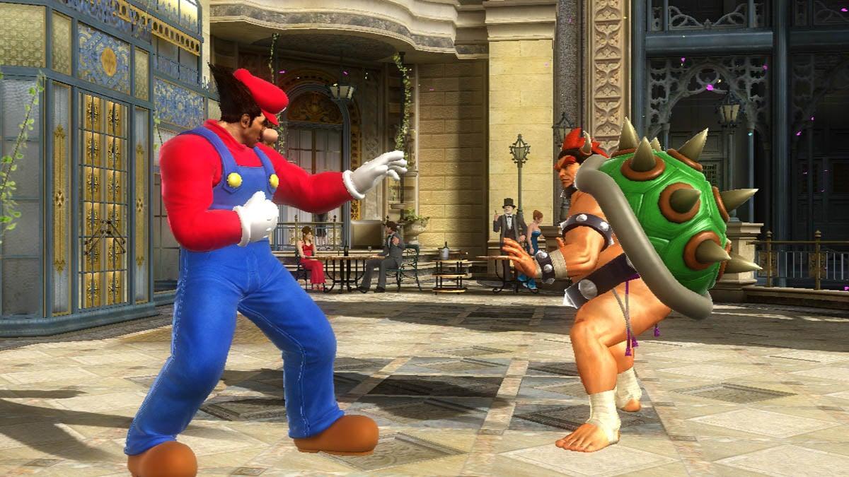 TekkenTagTournament2 Wii U Editeur 002