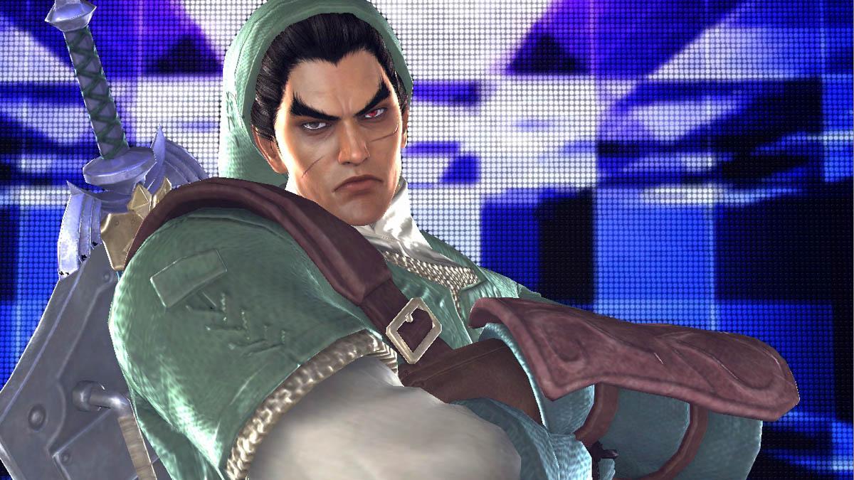 TekkenTagTournament2 Wii U Editeur 004