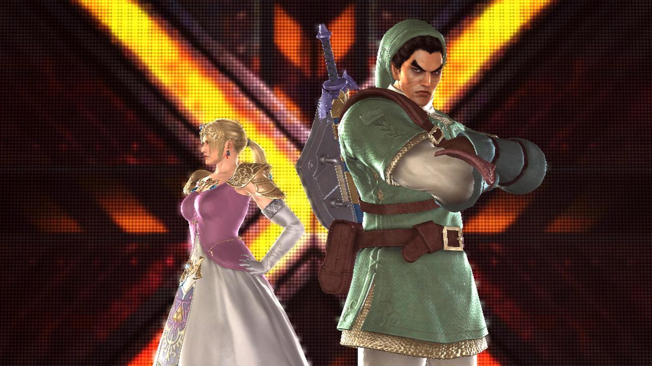 TekkenTagTournament2 Wii U Editeur 008