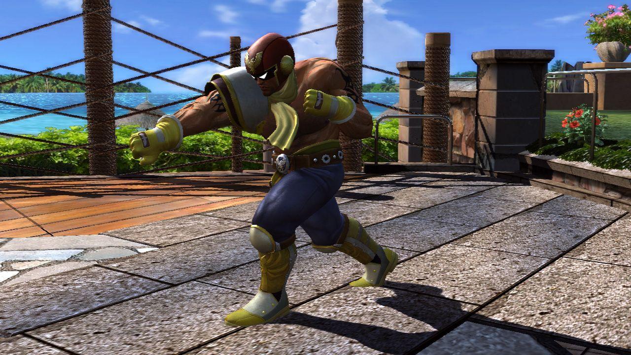 TekkenTagTournament2 Wii U Editeur 012