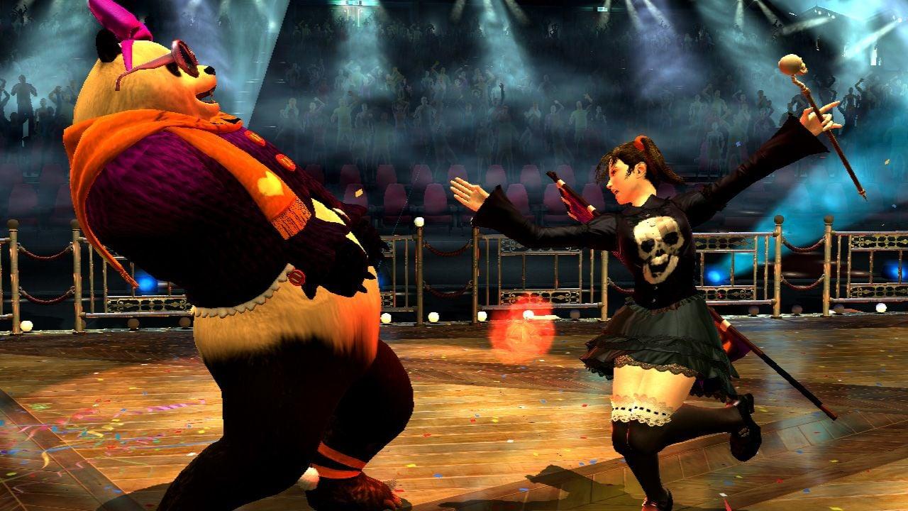 TekkenTagTournament2 Wii U Editeur 016