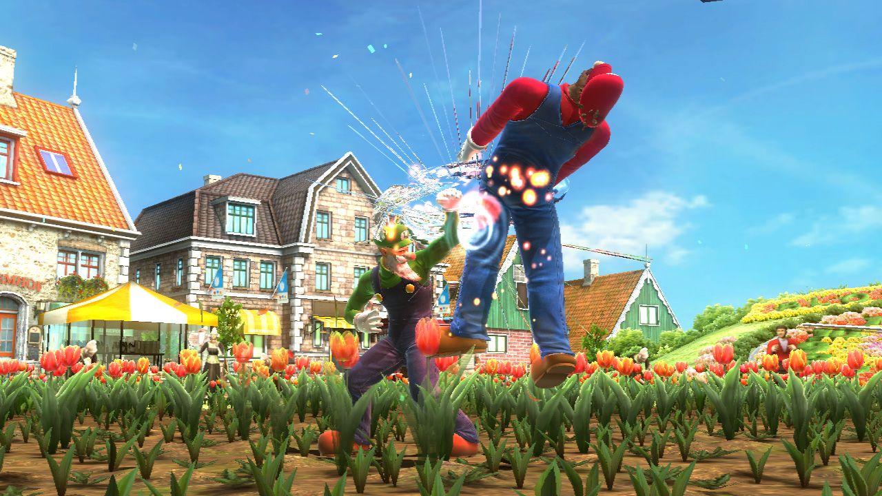 TekkenTagTournament2 Wii U Editeur 018