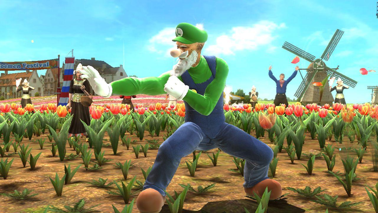 TekkenTagTournament2 Wii U Editeur 019
