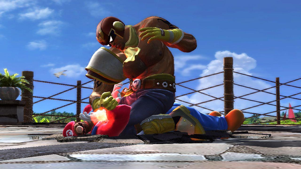 TekkenTagTournament2 Wii U Editeur 020