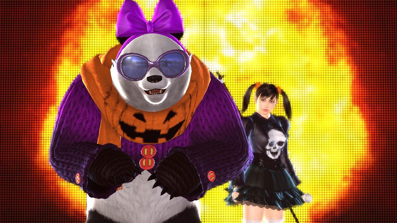 TekkenTagTournament2 Wii U Editeur 024